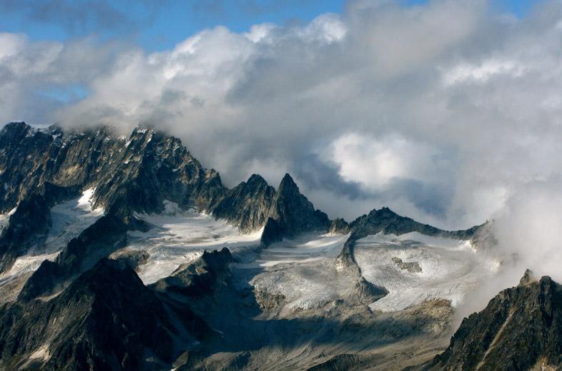 Alaska, le berceau des tempêtes